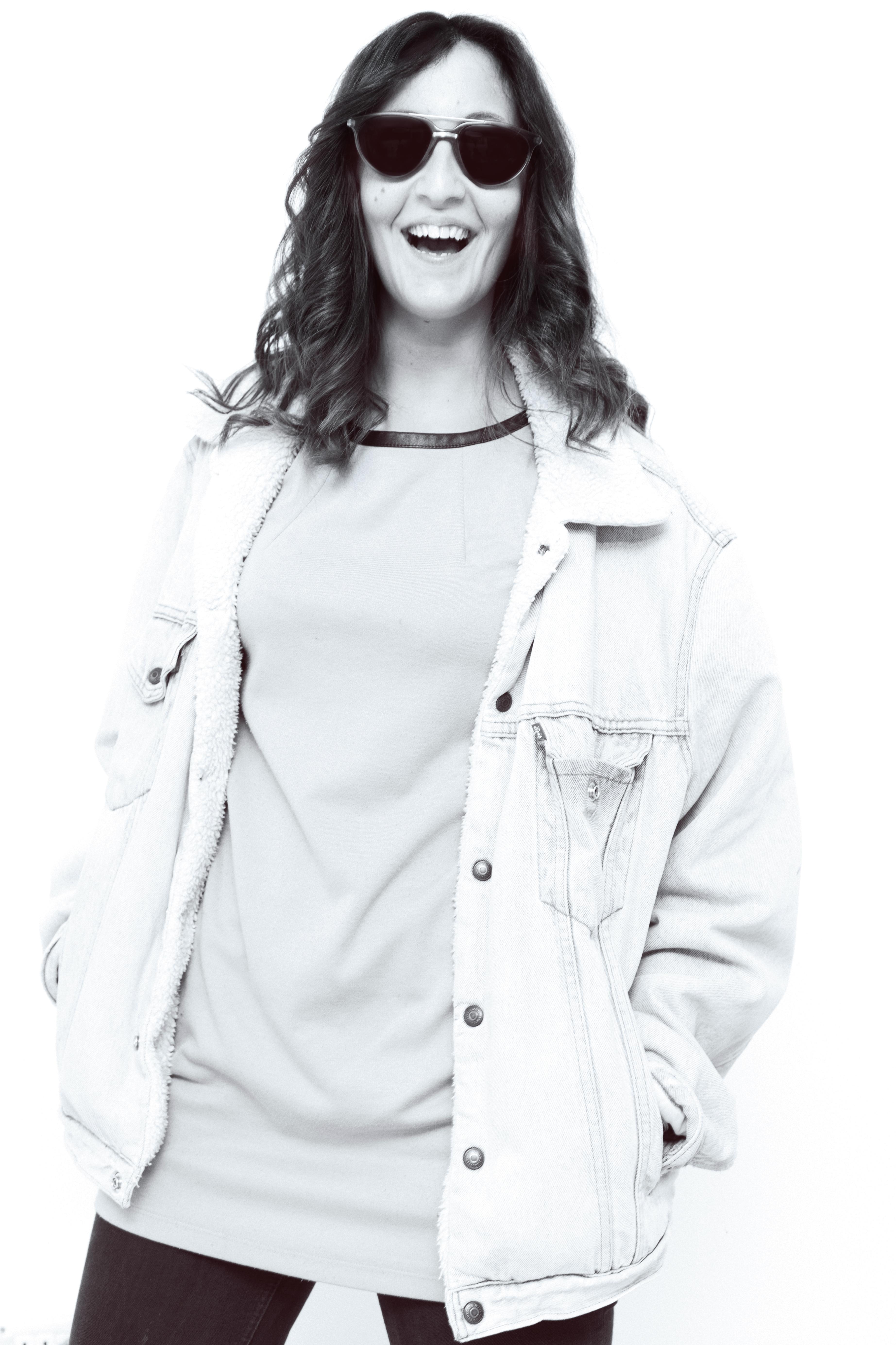 Arianna Posillico picture